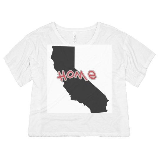 California Home