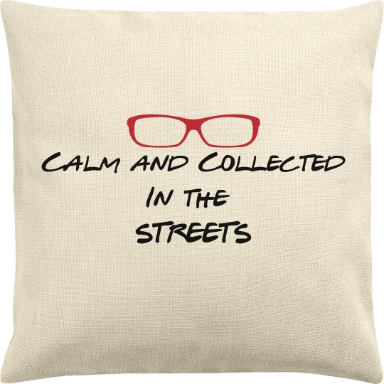 Calm and deadly pillow(Eddison Inspired)