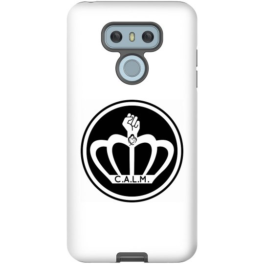 CALM phone case 4