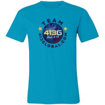 Camiseta Unisex para Coach Summit!
