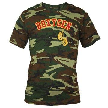 Camo Boxygen Shirt