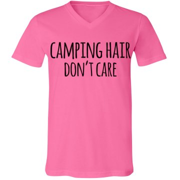 camp hair
