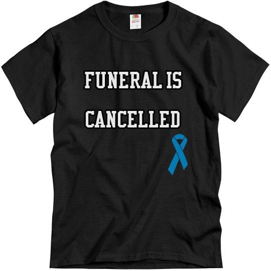 CANCELLED T-Shirt