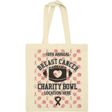 Cancer Charity Bowl