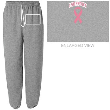 cancer Sweatpants