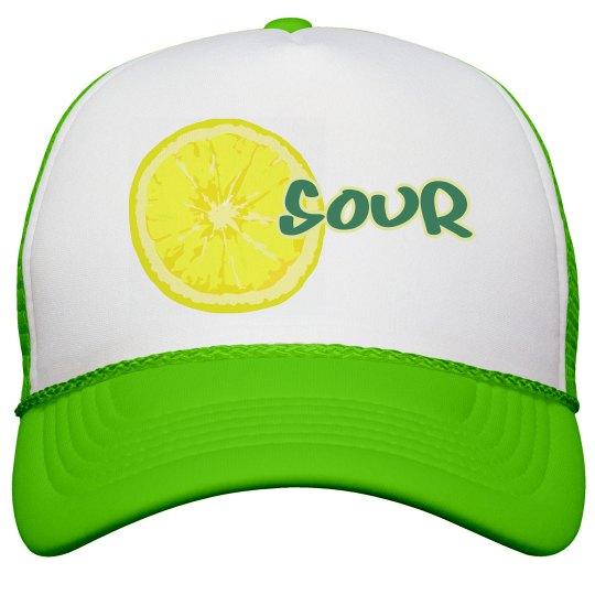 Cap Sour