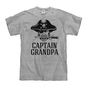 Captain Grandpa