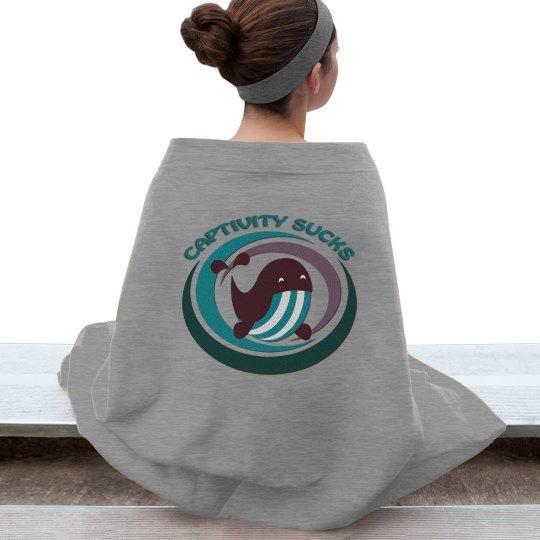 Captivity Sucks