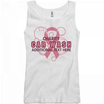 Car Wash Breast Cancer