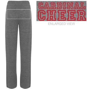 Cardinal Cheer