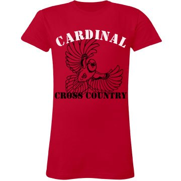 Cardinal Cross Country