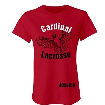 Cardinal Lacrosse