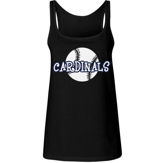 Cardinals tank