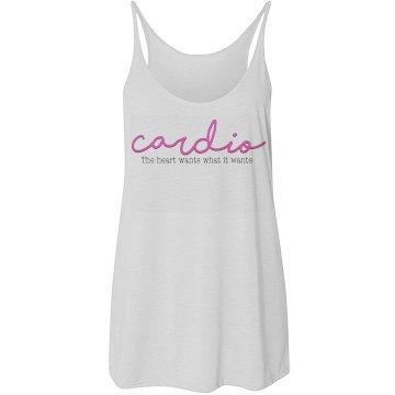 Cardio Pink
