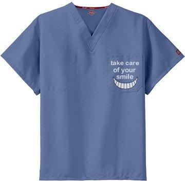 Care of Smile
