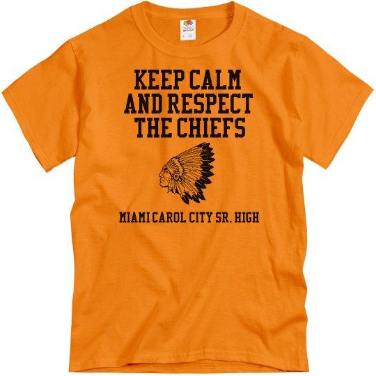 Carol City Chiefs