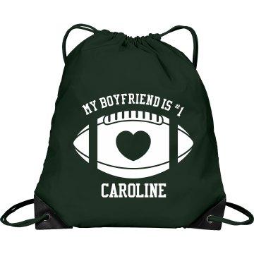 Caroline's boyfriend