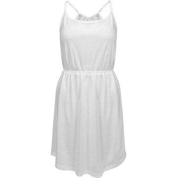 Casual Plain Strap Dress