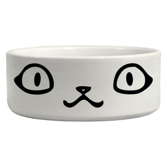 cat bowl 2