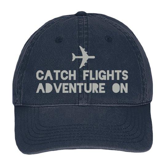 Catch Flights