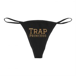 Trap Princess Lace
