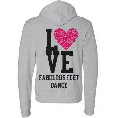 LOVE Fabulous Feet