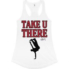 TAKE U THERE - Post Dance