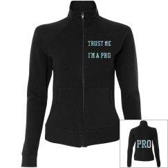 PRO Practice Jacket