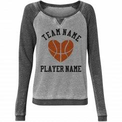 Trendy Basketball GF
