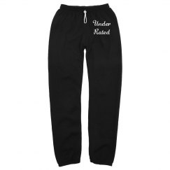 Uner Rated sweats