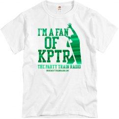 FAN OF KPTR