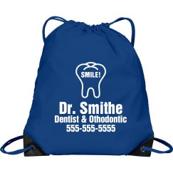 Dentist Promo Bag