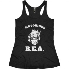 Notorious B.E.A.