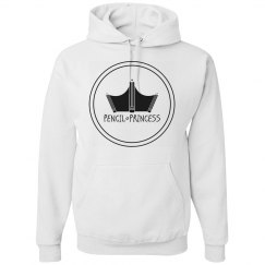Pencil Princess Hoodie (basic)