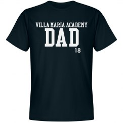 VMA NEW DAD YEAR TEE