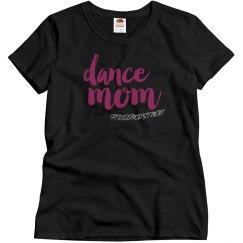 Dance Mom FTR