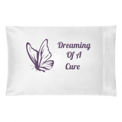 Dreaming Of A Cure