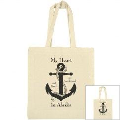 Anchored in Alaska