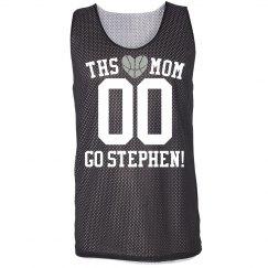 Custom School Basketball