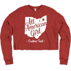All American Girl from Ohio