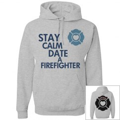 firefighter girlfriend 30