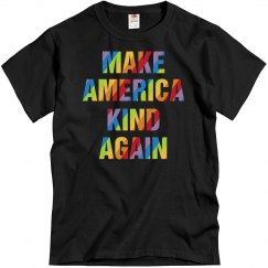 Make America Kind In 2016