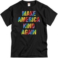 Make America Kind In 2016