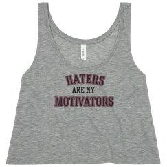 hatersmotivators