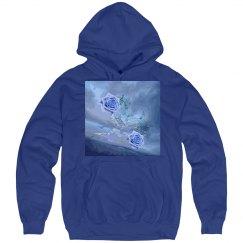 Soft Blue Roses & Music
