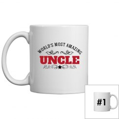 Most amazing Uncle
