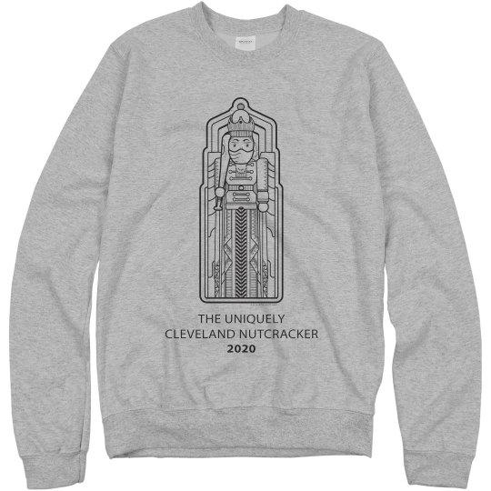CBC 2020 Nutcracker Unisex Sweatshirt
