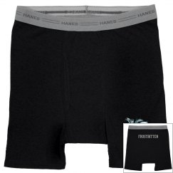 FrostBite Boxer Brief Underwear