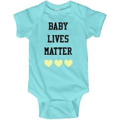 Baby Lives Matter