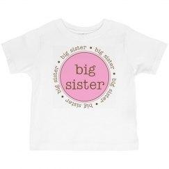 Big Sister Original Toddl